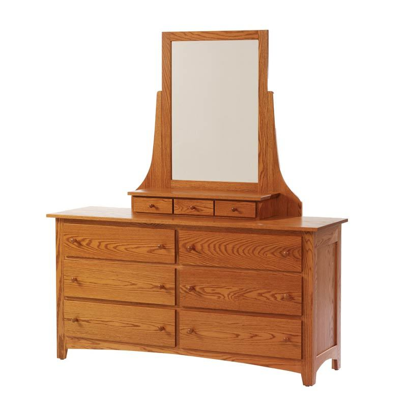 Elizabeth Lockwood 64in Dresser