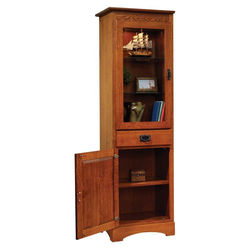 Murphy Wall Bed Bookcase