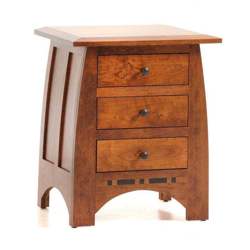 Vineyard Nightstand